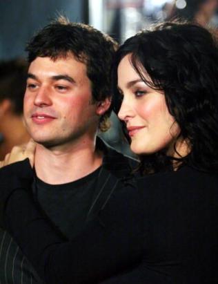 The Matrix Revolutions Premiere 2003