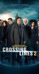 Crossing Lines tv series 2014