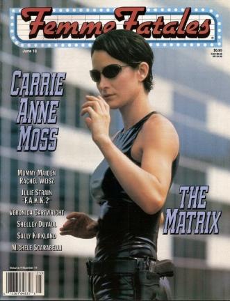 Femme Fatales June 1999