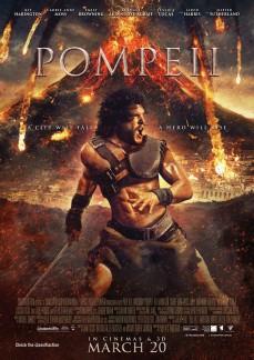 Pompeii 2014