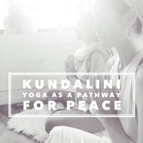 Today we continue our Kundalini education