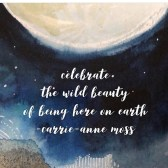Celebrate the wild beauty