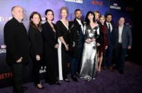 Jessica Jones Season 2 New York Premiere 2018